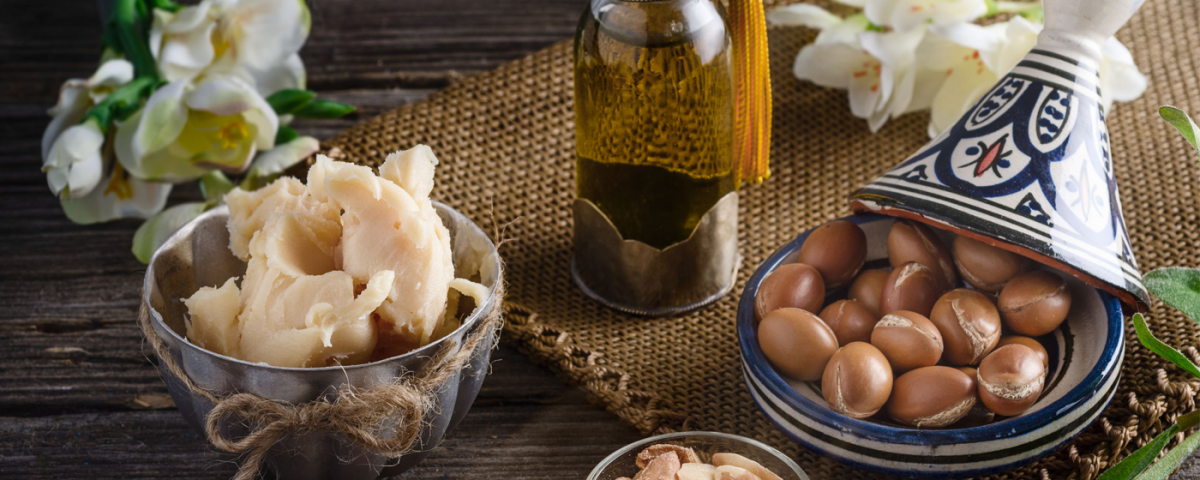 Złoto Maroka, czyli zalety oleju arganowego