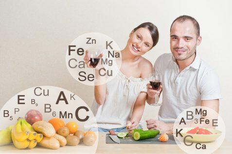 Naturalne źródła mikroelementów