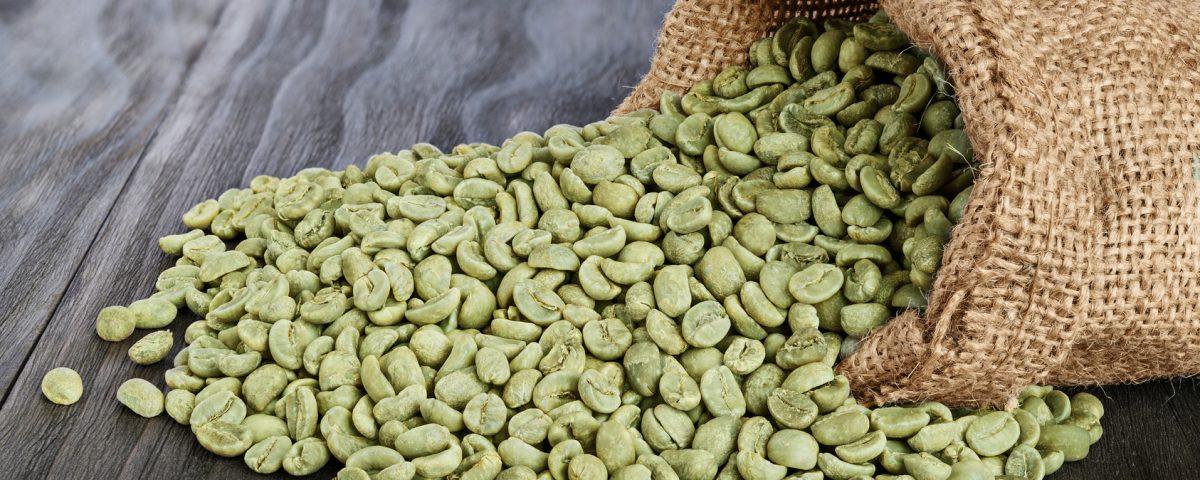 Zielona kawa – właściwości izastosowanie