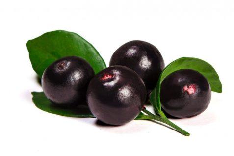Acai – jagody nietylkonaodchudzanie