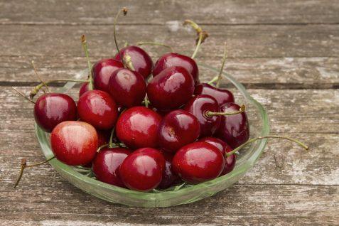 Wiśnie- źródło zdrowia iurody