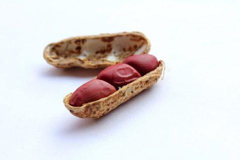 Olej arachidowy- zdrowy tłuszcz zfistaszków