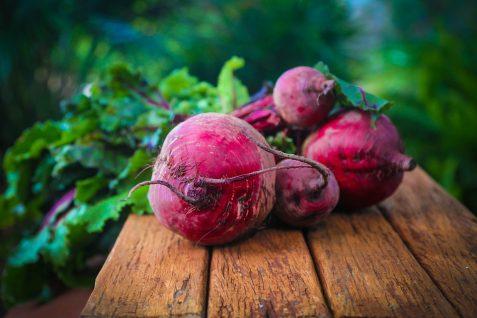 Burak – czerwone warzywo oniezwykłej mocy