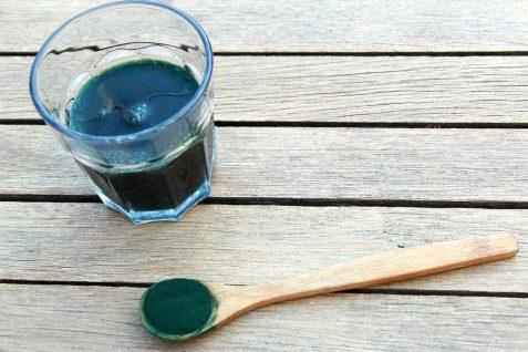 Spirulina- najzdrowsza żywność świata