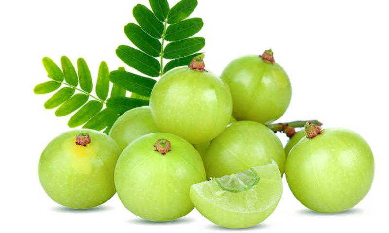 Amla- Indyjskie źródło witaminy C