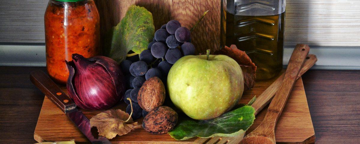 Co jeść, bynaturalnie zwiększyć odporność?